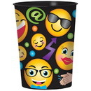 Amscan 269783 Smiley Plastic Favor Cup (1)