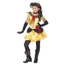 FunWorld 270054 Gothic Beauty Child Costume 12 - 14
