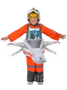 Star Wars Ride - In X - Wing Fighter - M - L - 270220