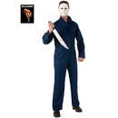 Rubies Costume 270597 Michael Myers Adult Costume - One Size