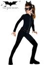 Rubies Costume 270599 Girls Tween Catwoman Costume