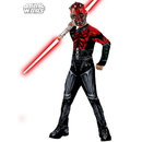 Rubies Costume 270621 Boys Classic Darth Maul Costume