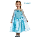 Disguise 270639 Elsa Toddler Classic Costume