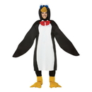 Rubies Costume 270654 Adult Lightweight Penguin Costume - One Size