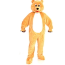 Forum Novelties 270704 Teen Bear Mascot Costume