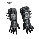 Rubies Costume 270717 Mens Arkham Batman Deluxe Gloves