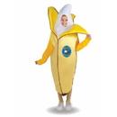 Forum Novelties 270731 Appealing Banana Child Costume