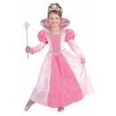 Forum Novelties 270733 Princess Rose Child Costume - M