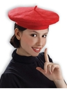 Forum Novelties 270739 Red Beret Adult