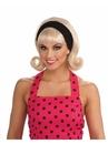 Forum Novelties 270747 1950s Wig W/detachable Headband - Blond