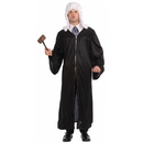 Forum Novelties 270749 Judge's Robe Adult Costume