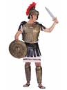 Forum Novelties 64750 Gold Roman Solider Costume Set for Men