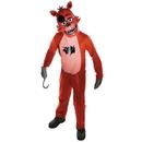 Rubies Costume 270755 Five Nights at Freddy's - Foxy Tween Costume