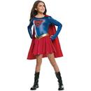 Rubies Costume 270758 Supergirl Tv Show Girls Costume