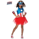Rubies Costume 270774 Marvel's Captain America: Civil War - Captain America Child Costume M