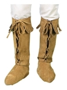 Forum Novelties 270823 Indian Boot Covers