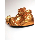 Forum Novelties 270834 Gold Genie Shoes