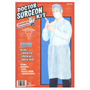 Forum Novelties 50540 Deluxe Surgeon Kit