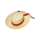 Rubies Costume 270840 Straw Gondolier Hat Adult