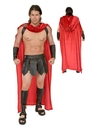 Charades 270907 Adult Spartan Warrior Costume