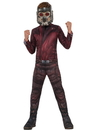 Rubies 271110 Guardians Of The Galaxy Star - Lord Child Costume M