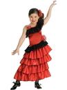 Rubies 271125 Spanish Princess Child Costume M