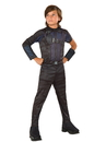BuySeasons 620601M Marvel's Captain America: Civil War - Hawkeye Child Costume