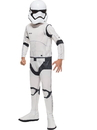 Rubies 271188 Star Wars Episode VII Stormtrooper Child Costume M