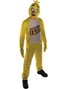 Rubies 271200 Five Nights at Freddy's - Chica Tween Costume One Size