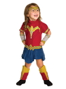 Rubies 271208 Batman V Superman: Dawn Of Justice - Toddler Costume 2T