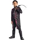 Rubies 271214 Avengers 2 Hawkeye Deluxe Child Costume S