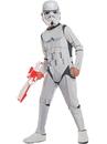 BuySeasons 610700S Star Wars Stormtrooper Child Costume