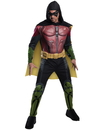 BuySeasons 884822L Arkham Robin Muscle Chest Adult Costume