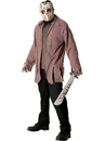 Rubies 271415 Friday The 13th Jason Voorhees Adult Costume One Size