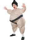 Rubies 271418 Sumo Inflatable Child Costume