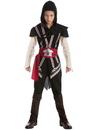 Assassins Creed Ezio Classic Teen Costume - Large