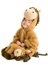 Playful Pony Infant Costume 6 - 12M - 271556
