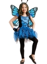 Forum 271577 Ballerina Butterly Child Costume L