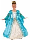 Forum 271581 Renaissance Queen Child Costume L