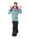 Pizazz 271636 Swinger Adult Costume - One Size