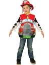 BuySeasons 610797TODD PAW Patrol Marshall 3D Child Costume