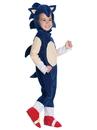 Rubies 271716 Sonic Toddler Romper Costume Infant