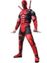 Rubies 271728 Deadpool Deluxe Adult Costume XS