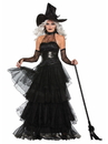 Forum 271782 Ember Witch Adult Costume XS/S