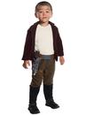 Rubies 271788 Star Wars Episode VIII - The Last Jedi Toddler Poe Dameron Costume