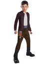 Rubies 271792 Star Wars Episode VIII - The Last Jedi Boy's Poe Dameron Costume S