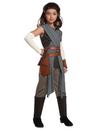 Rubies 271799 Star Wars Episode VIII - The Last Jedi Deluxe Girl