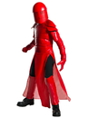 Rubies 271818 Star Wars Episode VIII - The Last Jedi Super Deluxe Child Praetorian Guard Costume L