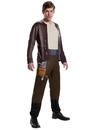 Rubies 271823 Star Wars Episode VIII - The Last Jedi Men's Poe Dameron Costume XL