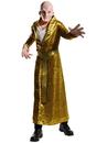 Rubies 271839 Star Wars Episode VIII - The Last Jedi Deluxe Men's Supreme Leader Snoke Costume STD